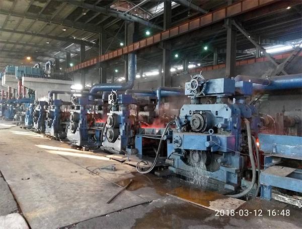 軋鋼機設備制造